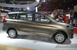 Brand New 2019 Suzuki Ertiga for sale in Mandaluyong
