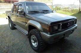 1996 Mitsubishi Strada for sale in Manila