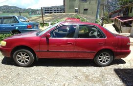 1998 Toyota Corolla for sale in Baguio
