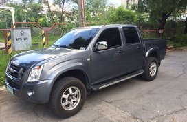 2007 Isuzu D-Max for sale in Las Piñas
