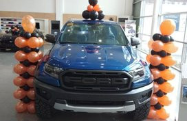 Brand New 2019 Ford Ranger Automatic Diesel for sale