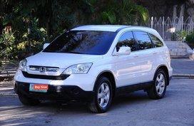 2007 Honda Cr-V for sale in Cebu