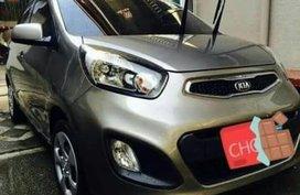 Kia Picanto 2013 at 7000 km for sale
