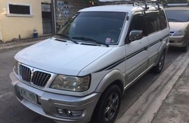 Mitsubishi Adventure 2002 for sale in Cavite