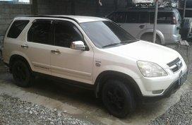 Honda Cr-V 2004 for sale in Bulacan