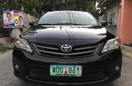2013 Toyota Altis for sale in Calamba