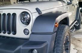 2017 Jeep Wrangler at 28000 km for sale