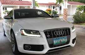 2012 Audi S5 for sale in Makati