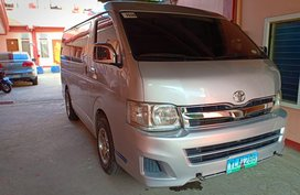 Toyota Hiace 2012 for sale in Manila