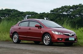Honda Civic 2011 for sale in Quezon City
