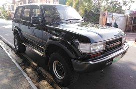 1994 Toyota Land Cruiser for sale in Las Pinas