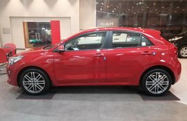 Brand New Kia Rio 2018 for sale in Pasay