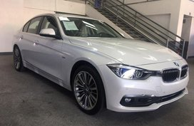2017 Bmw 320D for sale in Pasig