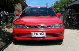Mitsubishi Lancer 1993 for sale in Dasmarinas