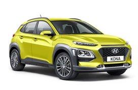 Brand New Hyundai Kona 2019 Automatic Gasoline for sale