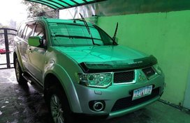 2011 Mitsubishi Montero Sport at 100000 km for sale