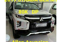 Brand New Mitsubishi Strada 2019 for sale in Caloocan
