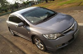 Honda Civic 2007 for sale in Caloocan