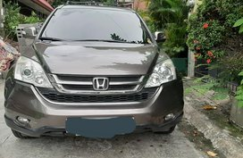 2010 Honda Cr-V at 35000 km for sale