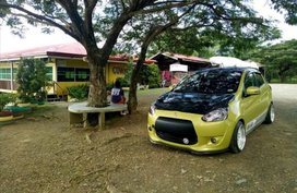 2015 Mitsubishi Mirage for sale in Minglanilla