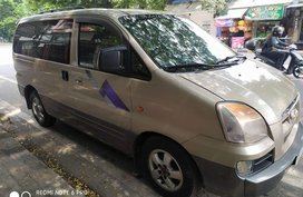 2005 Hyundai Starex for sale in Makati