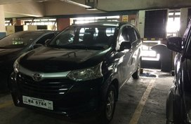 2017 Toyota Avanza for sale in Bulacan