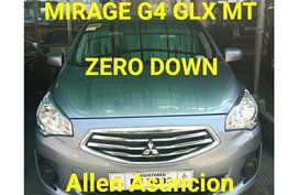 brand New 2019 Mitsubishi Mirage G4 for sale in Caloocan