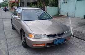 1996 Honda Accord for sale in Cainta