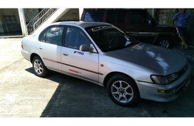 1998 Toyota Corolla for sale in Caloocan