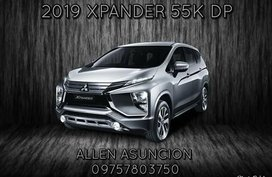 Brand New 2019 Mitsubishi Xpander for sale in Caloocan