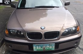 2005 Bmw 3-Series for sale in Caloocan