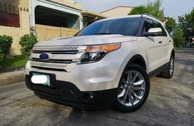 2012 Ford Explorer for sale in Makati