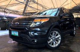 2012 Ford Explorer for sale in Manila