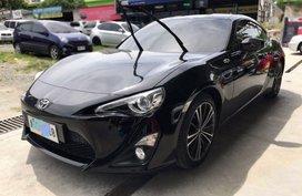 2016 Toyota 86 for sale in Manila