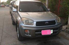 2001 Toyota Rav4 for sale in Valenzuela