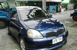 2001 Toyota Echo for sale in Marikina