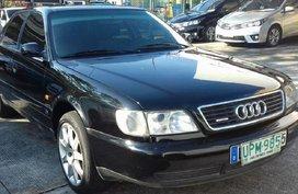 1997 Audi A6 for sale in Parañaque