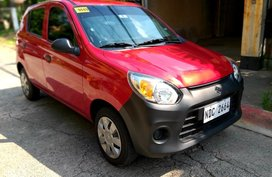 2017 Suzuki Alto for sale in Cainta