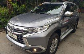 2018 Mitsubishi Montero Sport for sale in Pasig