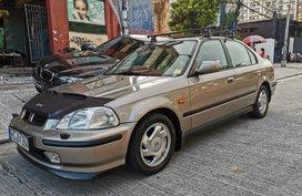 1998 Honda Civic for sale in Quezon City