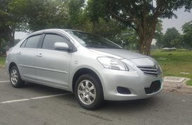 Toyota Vios 2012 for sale in Metro Manila