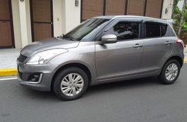 2016 Suzuki Swift for sale in Mandaluyong