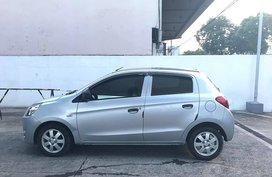 2013 Mitsubishi Mirage for sale in Quezon City
