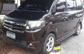2010 Suzuki Apv for sale in Quezon City