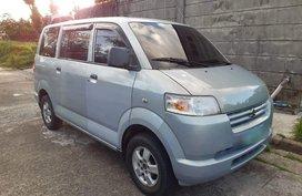 Suzuki Apv 2007 for sale in Bacolod