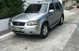 2005 Ford Escape for sale in Taytay