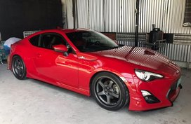 2014 Toyota 86 for sale in Manila