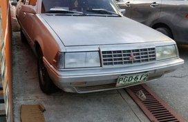 1986 Mitsubishi Galant for sale in Las Piñas