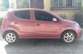 Selling Used Suzuki Celerio 2010 Hatchback in Caloocan