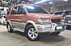 Used 2004 Isuzu Crosswind Diesel Manual for sale